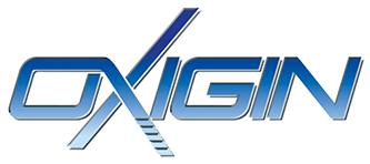 Oxigin-logo
